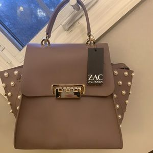 🌟TODAY ONLY 🌟 Zac Posen Eartha Pearl Bag